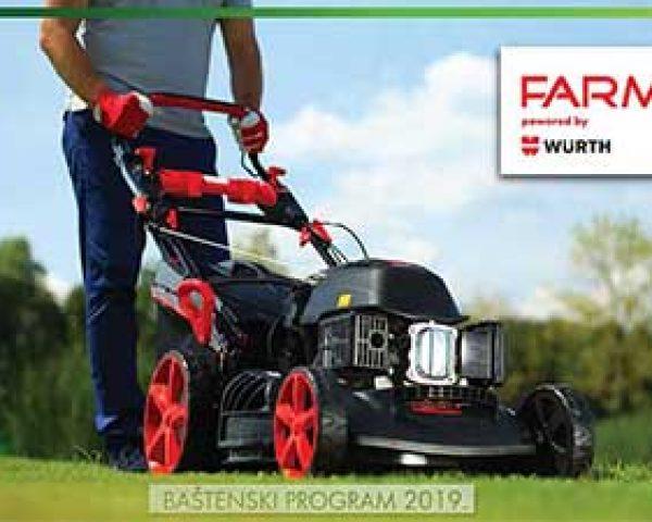 FARM Katalog 2019